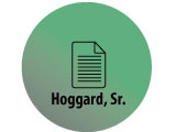 Transcript of interviews with J. David Hoggard, Sr. by Claytee D. White and an unnamed interviewer in 1997, 1998, and 1999