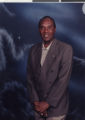Photograph of Roosevelt Toston, 2001