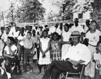 Cooleemee - African American Community
