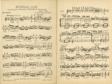 "Russian rag : interpolating the world famous ""Prelude"" by Rachmaninoff"