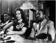 Coretta Scott King (1927-2006)
