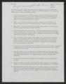 WTVD Code of Conduct regarding Civil Disorder