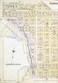 Atlas of the city of Nashville 1908. [Plate 33B]