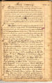 Robert H. Cartmell Diaries Excerpts