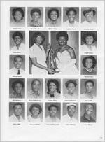 Albany State College Yearbook 1983 pt.6 pg.301-350