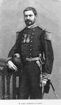 M. Caron, lieutenant de vaisseau