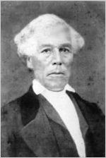 Horace King (1807-1885)