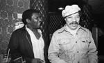 Reynaldo Rey, Los Angeles, 1983