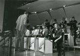 School of Music, Jazz Ensemble
