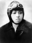Pilot Bessie Coleman