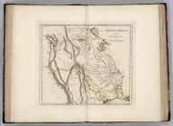 Missouri Territory formerly Louisiana. Bower, Sc. Carey's General Atlas, Improved And Enlarged; Being A Collection Of Maps Of The World And Quarters, Their Principal Empires, Kingdoms, &c. ... Philadelphia: Published By M. Carey And Son, 1818. Missouri Territory formerly Louisiana.