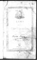 Laws of North Carolina [1814] Lawsof theStateofNorth-Carolina