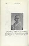 Prof. Joseph A. Booker, A. M., D. d., Little Rock, Ark