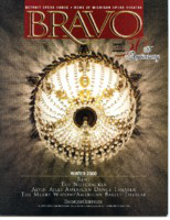 Thumbnail for [Program] Bravo: Michigan Opera Theatre, Winter 2000-2001
