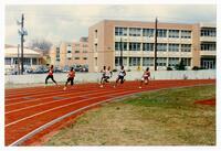 Track Meet, circa 1980