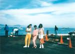 Friends in Santa Barbara