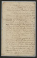 Session of November-December 1790: House Bills: Bill to Emancipate Ammaritta Davey, Joan, and Abbey, Slaves of Jeremiah Symons, Pasquotank County (with Petition) (Rejected). November 9