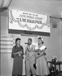 World series athlete send-off, Los Angeles, ca. 1958