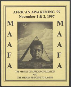 African Awakening '97