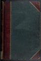 Wilder Charity articles of incorporation and Board minutes, St. Paul, Minnesota