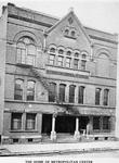 The home of Metropolitan [Community] Center