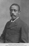 Professor I. Eugene Mullon, A.M., M.D., Professor in Mallalieu Medical College of the New Orleans University