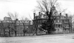 Hartshorn Memorial College