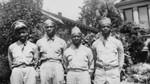 World War II draftees