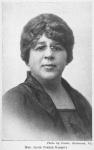 Mrs. Janie Porter Barrett