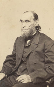 William Chace