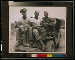 NAACP photographs of African Americans in the Navy