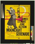 Moonlight serenade, the Glenn Miller story