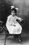 Young Vivian Monroe