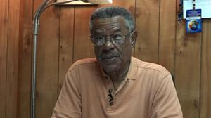 Oral History Interview with Victor Frazier, July 25, 2016