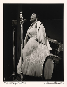 Thumbnail for Dinah Washington