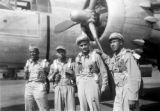 African-American airmen