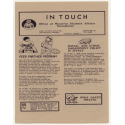 In touch, vol. 2, no. 1