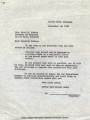 Little Rock School Board's Letter to Gov. Faubus