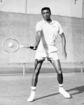 Arthur Ashe, UCLA tennis star