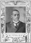 Rev. I. D. Davis, D. D