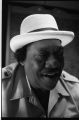 Mississippi: Bobby Blue Bland and Koko Taylor at Delta Blues Festival, undated (#2641)