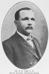 Dr. S. N. Vass, A. B., District Secretary Publication Society