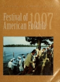 Thumbnail for Festival of American Folklife 1997 : on the National Mall Washington, D.C. June 25-29 & July 2-6 / Smithsonian Institution