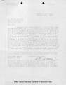 D.T. Nettles Letter