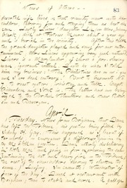 Thomas Butler Gunn Diaries: Volume 19, page 97, March 31-April 1, 1862