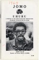 JOMO Uhuru