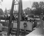 Thumbnail for Laying First Stone at United States National Museum Building, 1905