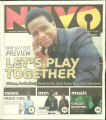 Indy Jazz Fest Preview clipping