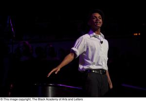 Black Music and the Civil Rights Movement Concert Photograph UNTA_AR0797-138-008-0963