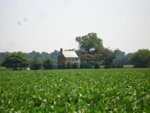 Harriet Tubman Underground Railroad Byway - Leverton Safe House